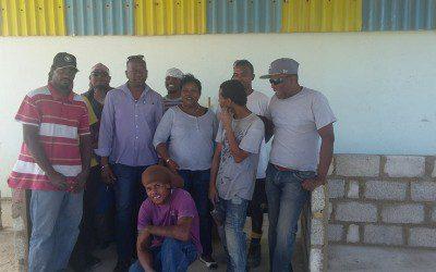 Assessments Constructie assistent bij het Job Program Bonaire