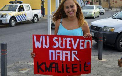 De kwaliteit van toetsing in het Curaçaose onderwijs